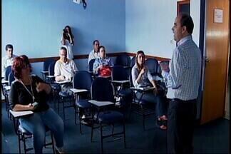 Vigésimo Congresso de Associações Comerciais e Empresariais de Minas acontece em Araxá - Encontro será entre os dias 23 e 26 deste mês. Empresários de várias regiões de MG participam do evento.