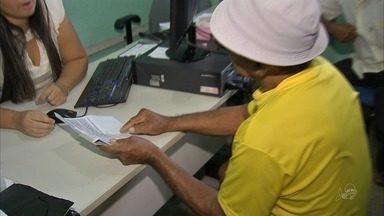 12 mil idosos do Ceará podem perder benefício por falta de atualização de cadastro - Confira mais notícias em G1.Globo.com/CE