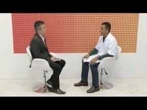 Especialista fala sobre a Síndrome de Guillain-Barré - A entrevista foi realizada a pedido de um telespectador que tem interesse em entender melhor a doença.