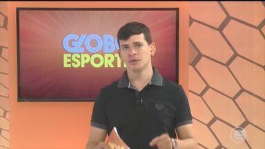 Globo Esporte - programa de 10/11/2017 - íntegra - Globo Esporte - programa de 10/11/2017 - íntegra