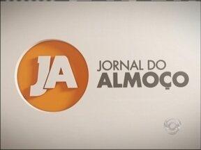 Confira na íntegra o Jornal do Almoço de Passo Fundo, RS - Assista ao JA do dia 10/11