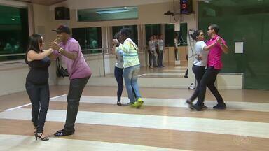 Macapá recebe festival de dança com instrutores de outros estados e internacionais - Programação tem oficinas para iniciantes até professores de dança.