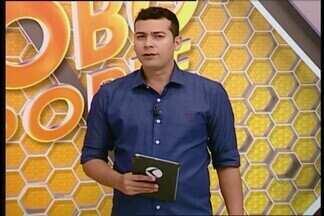 Confira a íntegra do Globo Esporte desta sexta-feira - TV Integração - Globo Esporte - 10/11/2017