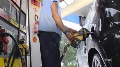 Procon notifica e exige explicações dos postos de gasolina de Florianópolis - Procon notifica e exige explicações dos postos de gasolina de Florianópolis
