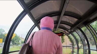 Estação tubo com o maior número de assaltos fica no Sítio Cercado - A Guarda Municipal prometeu fazer rondas e ter um módulo móvel na região.