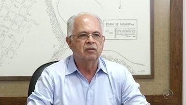 Proposta do reajuste do IPTU é rejeitada em Araçatuba - A proposta de reajuste do IPTU de Araçatuba (SP) foi rejeitada nesta sexta-feira (10). O prefeito Afonso Macchione divulgou que os débitos nos cofres públicos serão grandes com a rejeição da proposta.