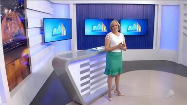 BATV - TV Subaé - 10/11/2017 - Bloco 3 - BATV - TV Subaé - 10/11/2017 - Bloco 3.