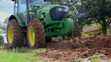 Semirreboques lideram lista de veículos agrícolas mais roubados no estado de São Paulo - Levantamento registrou mais de mil casos de roubos a semirreboques no primeiro semestre deste ano.