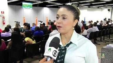 CETV Cariri mostra a relação dos estabelecimentos em funcionamento durante o feriado - Saiba mais em g1.com.br/ce