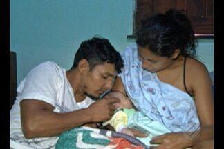 No Pará, lei que determina que grávidas tenham acompanhante no parto é desrespeitada - Grávidas tem direito a acompanhante no parto e no pós-parto.