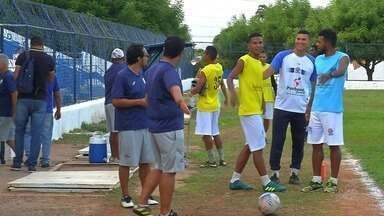 Confira as informações do esporte na Região do Cariri - Tem futebol e muito mais.
