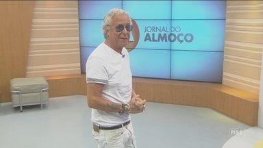 Confira o quadro de Cacau Menezes desta quarta-feira (16) - Confira o quadro de Cacau Menezes desta quarta-feira (16)
