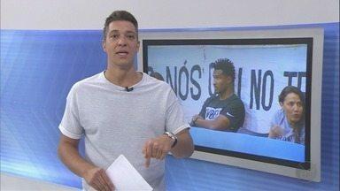 Leandrinho dá como certa a chegada ao Franca Basquete - Ala-armador deve reforçar a equipe na temporada 2018.