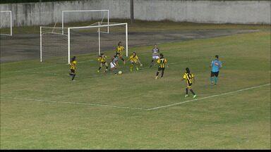 Em jogo de líderes, Botafogo-PB e Kashima empatam no Paraibano de futebol feminino - Serrano e Desportiva Guarabira ficaram com as últimas vagas nas semifinais do estadual depois da última rodada da fase de classificação