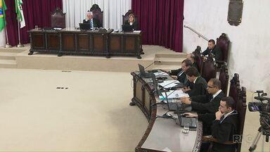 Tribunal de Contas aprova contas de Beto Richa do ano passado - Aprovação foi feita com ressalvas.