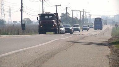 Esquema de tráfego nas estradas de Campos para o feriado da Consciência Negra - Assista a seguir.