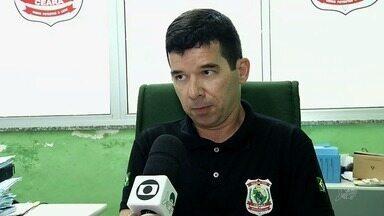 Itaitinga recebe novo presídio com 600 vagas - Confira mais notícias em G1.Globo.com/CE