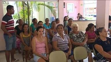 Hospital de Cirurgia presta Boletim de Ocorrência contra secretária da saúde de Aracaju - Hospital de Cirurgia presta Boletim de Ocorrência contra secretária da saúde de Aracaju.