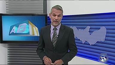 'Ele está em processo de reabilitação', diz médica sobre jornalista Alexandre Farias - Apresentador da TV Asa Branca foi atingido por uma bala perdida há dois meses em Caruaru, no Agreste de Pernambuco. Ele segue na UTI do Hospital Esperança, no Recife.