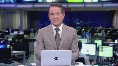 Jornal da Globo - Edição de Quinta-feira, 16/11/2017 - Alerj vai decidir se Jorge Picciani e dois deputados continuam preso. Ditadura de Maduro já matou milhares, de acordo com ex-procuradora. Musical sobre os últimos anos de Ayrton Senna entra em cartaz no Rio. E mais as notícias do dia.