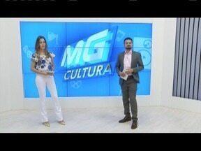 MG Cultura: Confira as dicas para o fim de semana - Em Valadares, cantora gospel Celina faz apresentação neste sábado.