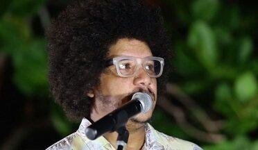 """'Levando um Som' em ritmo de """"Sambaião"""" - Assista ao vídeo e confira a energia e animação da banda Naurêa"""