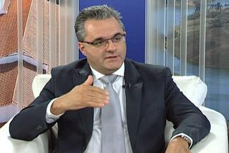 Newton Bianchi, coordenador de RH do Ciesp fala sobre a Reforma Trabalhista - Especialista fala sobre como o Ciesp tem percebido a mudança nas empresas da região.