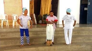 3a Edição da Afroquermesse é realizada neste sábado (18) no Cariri - Elementos da cultura africana são expostos no evento.