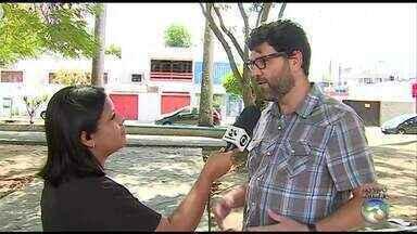 1º Festival de Violeiros Ivanildo Vila Nova é realizado em Caruaru - Evento tem objetivo de homenagear repentistas da região.