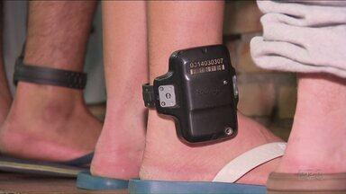 Governo deve dobrar número de tornozeleiras eletrônicas no PR - O Paraná tem hoje 6 mil presos com tornozeleiras