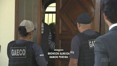 Ex-diretor da Assembleia Legislativa é preso em Curitiba - Abib Miguel passou a noite no Complexo Médico Penal, em Pinhais.