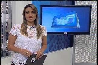 MGTV 1ª Edição de Uberaba e região: Programa de sábado 18/11/2017 - na íntegra - Nesta edição a TV Integração mostrou que Codau faz nova etapa da Operação 'Caça-Esgotos' em Uberaba.