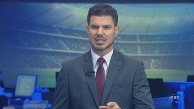Figueira confirma permanência na Série B; Catarinenses entram em campo neste fim de semana - Figueira confirma permanência na Série B; Catarinenses entram em campo neste fim de semana