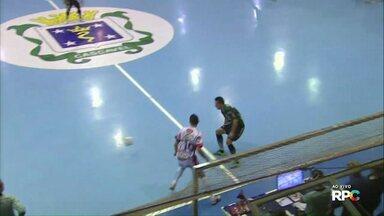 Cascavel e Marreco se enfrentam no Ginásio da Neva - A partida vale pela vaga na final da Chave Ouro do Paranaense.