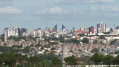 Na semana de aniversário de Cascavel Paraná TV mostra histórias de seus moradores - Há 66 anos a cidade é palco de encontros e transformações.