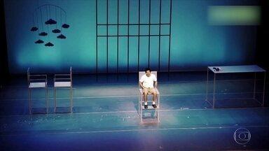 Peça sucesso dos anos de 1990 volta aos palcos - Elenco de '5x Comédia' fala sobre o espetáculo em cartaz no Recife.