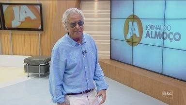 Confira o quadro de Cacau Menezes desta segunda-feira (20) - Confira o quadro de Cacau Menezes desta segunda-feira (20)