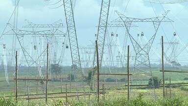 Estado de SP bate recorde no uso de energia alternativa - No ano passado, energia solar ou produzida pelos ventos representou 60% do consumo total.