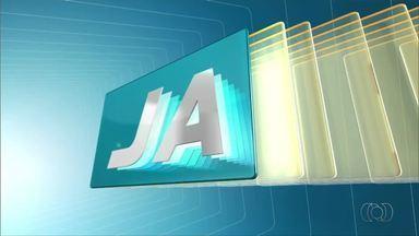 Veja os destaques do JA1 desta segunda-feira (20) - Veja os destaques do JA1 desta segunda-feira (20)