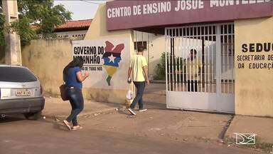 Provas do Encceja são aplicadas no Maranhão - Encceja é o Exame Nacional para Certificação de Competências de Jovens e Adultos e foi aplicado no domingo (19) no estado.