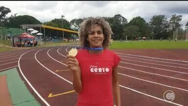 Piauienses se destacam e garantem número recorde de medalhas nos Jogos Escolares - Piauienses se destacam e garantem número recorde de medalhas nos Jogos Escolares