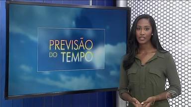 Defesa Civil emite alerta de chuva para Angra dos Reis, RJ - Tempo chuvoso predomina em todo o Sul do Estado.