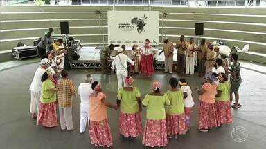 Memorial Zumbi dos Palmares, em Volta Redonda, resgata valores da cultura afriacana - Ele foi inaugurado em 1990 e homenageia o líder da resistência negra durante os anos de escravidão no Brasil.