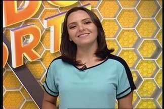 Confira a íntegra do Globo Esporte Triângulo Mineiro - Globo Esporte - Triângulo Mineiro - 20/11/17
