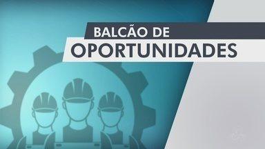 Oportunidades: Flávio Guimarães fala sobre vagas em concursos - Veja informações importantes para quem está em busca de concursos ou vagas em cursos de qualificação.