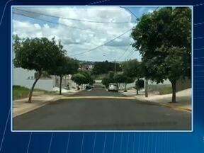 Polícia investiga 'arrastão' em condomínio de luxo - Sete casas foram alvos de furtos em Presidente Prudente.
