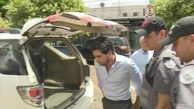 Justiça decreta a prisão preventiva de empresário suspeito de fraude na coleta de lixo - Jorge Saquy Neto e mais três funcionários da Seleta, a empresa de coleta de lixo que tem sede em Ribeirão, devem voltar à cadeia.