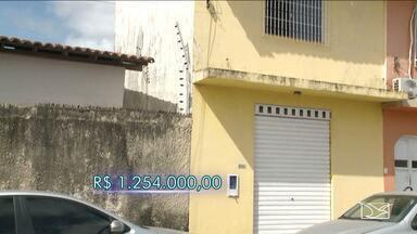 """Justiça bloqueia bens de investigados na operação """"Pegadores"""" da Polícia Federal - Ação foi necessária para que o dinheiro que foi desviado da saúde no Maranhão pudesse ser recuperado."""