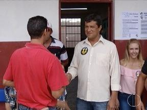 População de Ibiracatu elege Arlis Soares como novo prefeito - Eleições complementares aconteceram neste domingo.
