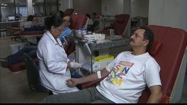 JPB2JP: O que é mito e o que é verdade sobre quem pode doar sangue? - Tire suas dúvidas.